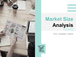 Market Size Analysis Powerpoint Presentation Slides