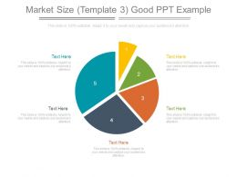Market Size Template3 Good Ppt Example