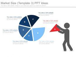 Market Size Template3 Ppt Ideas