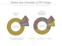 Market Size Template 2 Ppt Design