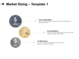 Market Sizing Currency Ppt Powerpoint Presentation Portfolio Layout