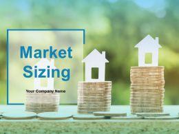 Market Sizing Powerpoint Presentation Slides