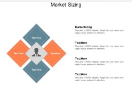Market Sizing Ppt Powerpoint Presentation Summary Infographic Template Cpb