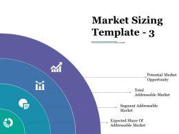 Market Sizing Ppt Styles Inspiration