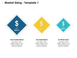 Market Sizing Serviceable H60 Ppt Powerpoint Presentation Portfolio Ideas