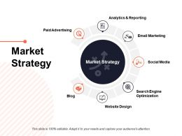 Market Strategy Email Marketing Ppt Powerpoint Presentation Summary Outfit