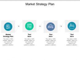 Market Strategy Plan Ppt Powerpoint Presentation Model Inspiration Cpb