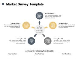 Market Survey Template Checklist Ppt Powerpoint Presentation Portfolio Graphics Pictures