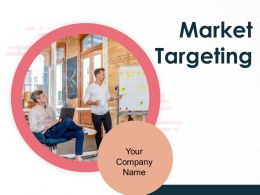 Market Targeting Powerpoint Presentation Slides