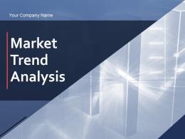 Market Trend Analysis PowerPoint Presentation Slides