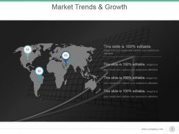 Market Trends And Growth Powerpoint Slide Inspiration