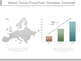 Market Trends Powerpoint Templates Download