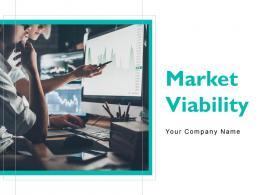 Market Viability Powerpoint Presentation Slides