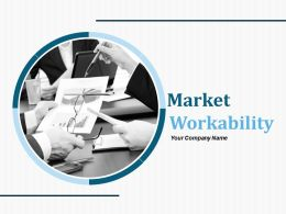 Market Workability Powerpoint Presentation Slides