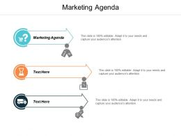 Marketing Agenda Ppt Powerpoint Presentation Infographic Template Format Ideas Cpb