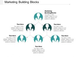 Marketing Building Blocks Ppt Powerpoint Presentation Infographic Template Introduction Cpb