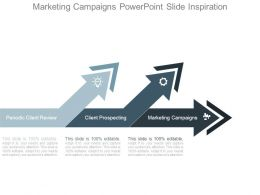 Marketing Campaigns Powerpoint Slide Inspiration