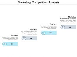 Marketing Competition Analysis Ppt Powerpoint Presentation Inspiration Cpb