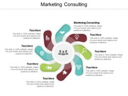 Marketing Consulting Ppt Powerpoint Presentation Infographic Template Samples Cpb