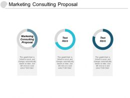 Marketing Consulting Proposal Ppt Powerpoint Presentation Pictures Design Ideas Cpb