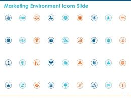 Marketing Environment Icons Slide Ppt Powerpoint Presentation Pictures Slide Portrait