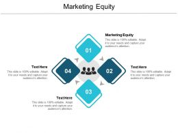 Marketing Equity Ppt Powerpoint Presentation Inspiration Infographic Template Cpb