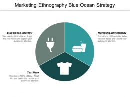 Marketing Ethnography Blue Ocean Strategy Weaknesses Strengths Ratings Opinions Cpb