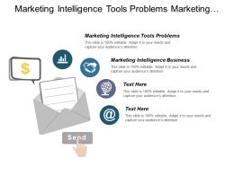 Marketing Intelligence Tools Problems Marketing Intelligence Business Mcclelland Theory Cpb
