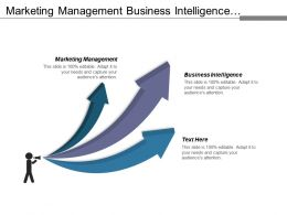 Marketing Management Business Intelligence Personnel Management Digital Marketing Cpb