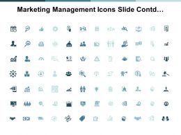 Marketing Management Icons Slide Contd Growth C287 Ppt Powerpoint Presentation Professional Outfit