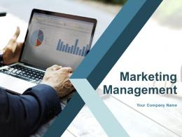 Marketing Management PowerPoint Presentation Slides
