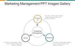 Marketing Management Ppt Images Gallery