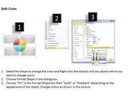 marketing mix boxes diagram powerpoint slide clipart. Black Bedroom Furniture Sets. Home Design Ideas