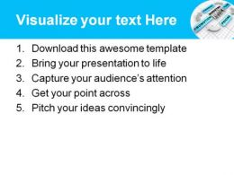 Marketing Mix Business PowerPoint Template 0510  Presentation Themes and Graphics Slide03