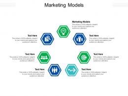 Marketing Models Ppt Powerpoint Presentation Styles Design Templates Cpb