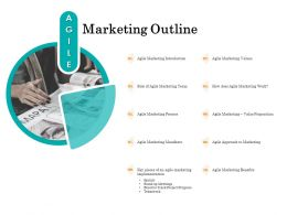 Marketing Outline Ppt Powerpoint Presentation Outline Aids