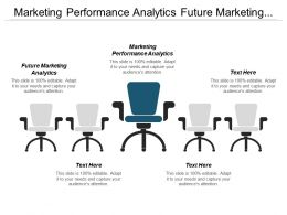 Marketing Performance Analytics Future Marketing Analytics Online Marketplace Trends Cpb