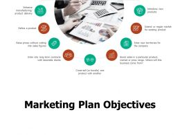 Marketing Plan Objectives Product Ppt Powerpoint Presentation Slides Graphics Download