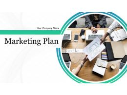 Marketing Plan Powerpoint Presentation Slides