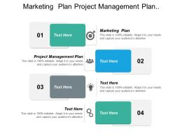 Marketing Plan Project Management Plan Accounting Information System Cpb