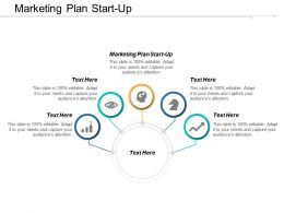 Marketing Plan Start Up Ppt Powerpoint Presentation Layouts Example Cpb
