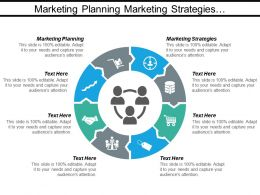 Marketing Planning Marketing Strategies Management Forecasting Marketing Research Cpb