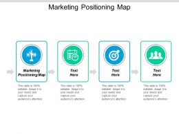 Marketing Positioning Map Ppt Powerpoint Presentation Layouts Slideshow Cpb