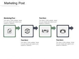 Marketing Post Ppt Powerpoint Presentation File Images Cpb