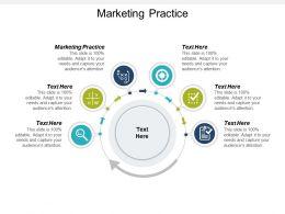 Marketing Practice Ppt Powerpoint Presentation Ideas Deck Cpb