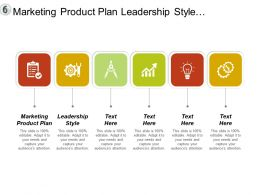 Marketing Product Plan Leadership Style Outsourcing Hr Department