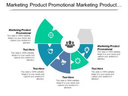 Marketing Product Promotional Marketing Product Promotional Stress Management Cpb