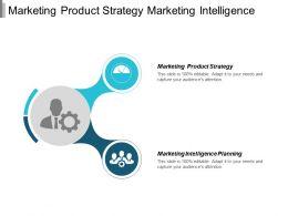 Marketing Product Strategy Marketing Intelligence Planning Responsibilities Management Cpb