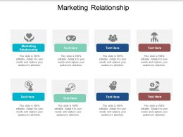 Marketing Relationship Ppt Powerpoint Presentation Outline Icons Cpb