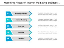 Marketing Research Internet Marketing Business Outsourcing Information Technology Cpb